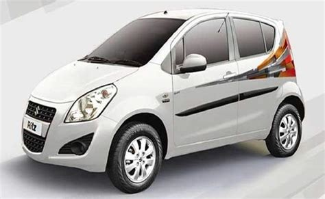 Maruti Suzuki Ritz Vdi Maruti Suzuki Ritz Vdi Price Features Car Specifications