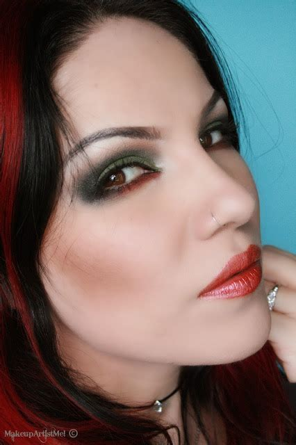 tutorial makeup artist make up artist me grunge chick makeup tutorial