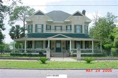 Home Waycross Ga grand with 4 beds 3 baths for sale in 204 gilmore