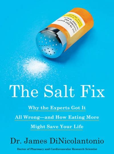 tears of salt a doctor s story books the salt fix why everything you about salt is wrong