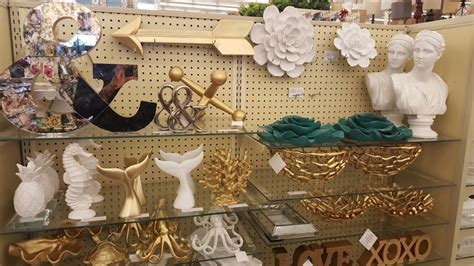 shop with me hobby lobby april 2017 stuff home decor