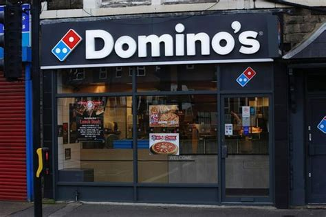 domino pizza working hours thug high on drink and drugs targets 6 stores in two and a
