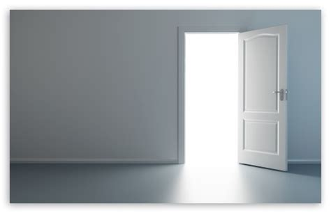 An Open Door by An Open Door Dr Helms Pickett