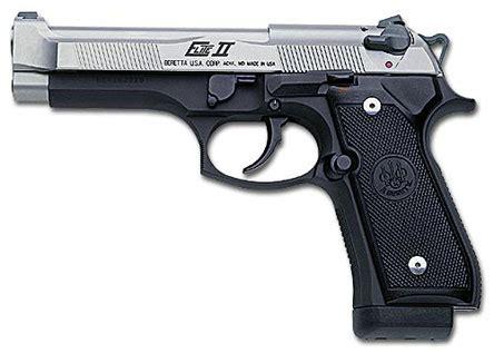elite ii beretta 92 elite version ii guns lot