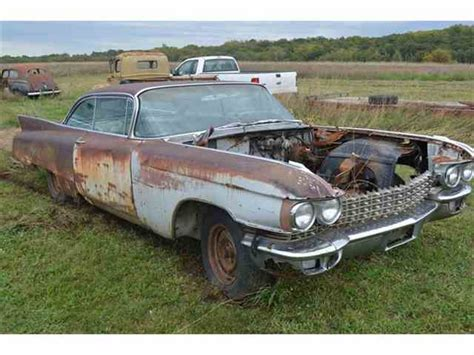 1960 cadillac value 1960 to 1962 cadillac for sale on classiccars