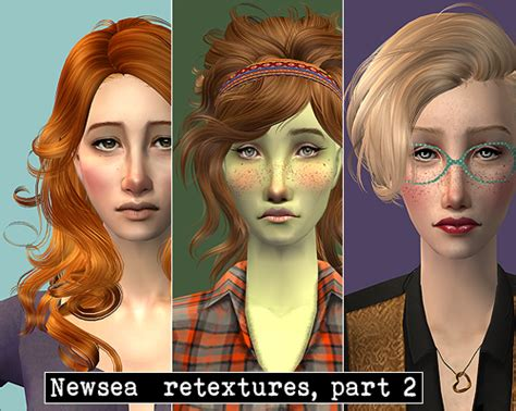 sims 2 hairstyle download are you sniffing my hair the sims 2 finds my sims legacies dump of cc recolors