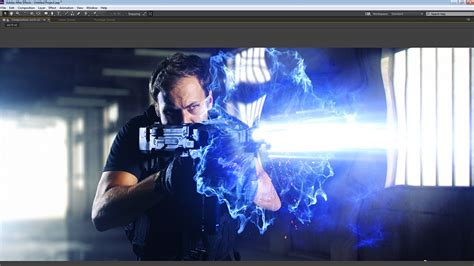 fx tutorial videos sci fi weapon fx tutorial youtube