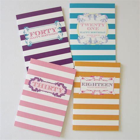Milestone Birthday Cards Milestone Birthday Cards By Dimitria Jordan