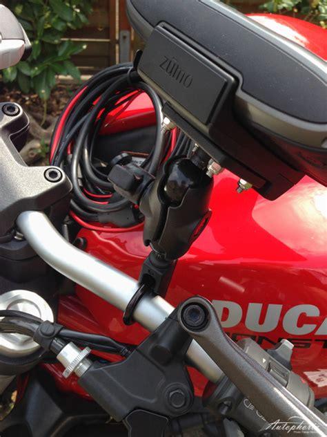 Motorrad Navi Im Test 2015 by Motorrad Navi Garmin Zumo 590lm Getestet Autophorie De
