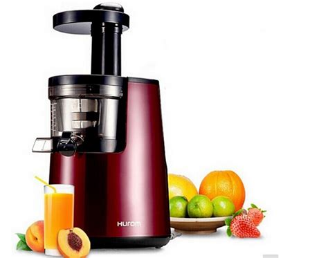 Hurom Juicer Malaysia new hurom juicer hu 600wn fruits vegetable low speed juice extractor 100 original hurom