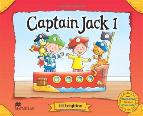 libro english captain captain jack 1 pupil s book p 250 blico libros