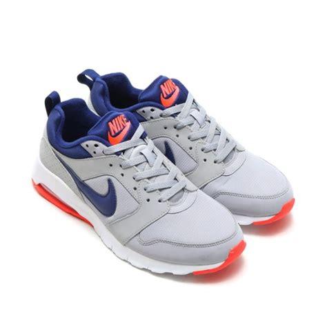 Sepatu Nike Airmax 24 jual sepatu lari nike air max motion wolf grey original