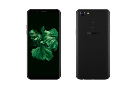 emoji oppo f5 oppo a75 a75s with 6 inch 18 9 displays launched