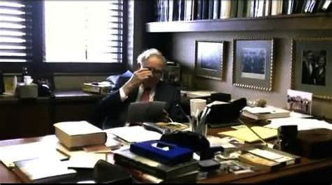 Warren Buffett The Office by The Things We Need To Succeed Are Not What We Think The