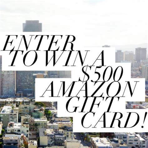 Amazon Giveaway Rules - 500 amazon gift card or cash giveaway ends 10 14