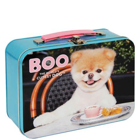 boo the world s cutest boo the world s cutest lunch tin iwoot