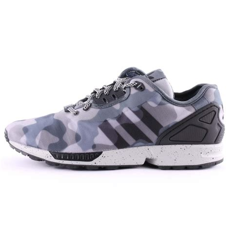 adidas zx flux patterned trainers adidas zx flux decon mens trainers