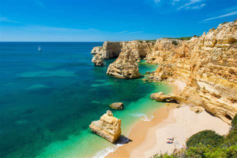 best beaches in algarve best beaches in europe 2 3 europe s best destinations