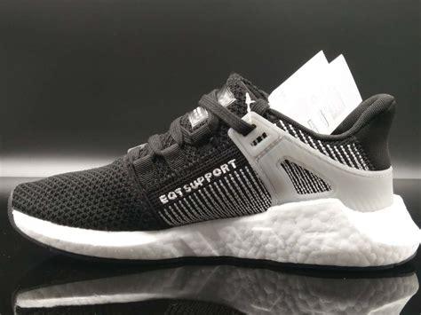 Adidas Eqt Support Refine Primeknit Ftwr White Beige Original Bnib kyrie 3 samurai