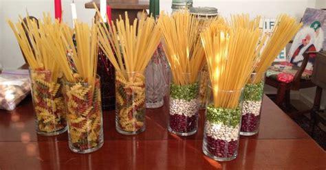 diy decorations pasta italian pasta centerpieces decoration centerpieces and italian pasta