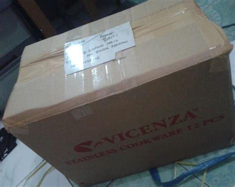 Vicenza Sendok V248 vicenza karawang menjual berbagai perlengkapan rumah