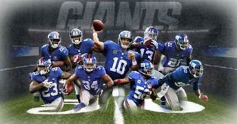 the new york giants players images