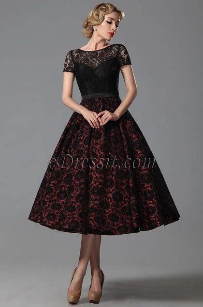 edressit short sleeves cocktail dress party dress