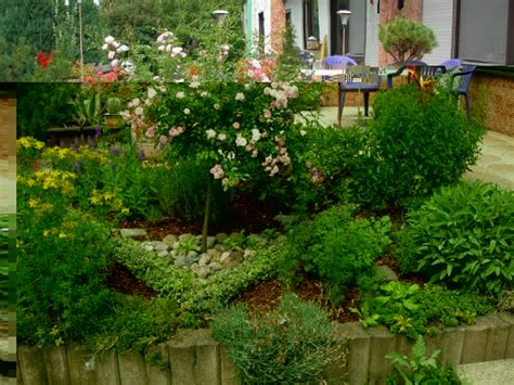 Herb Garden Design Ideas Jua Ideas For Garden Edging Borders Details