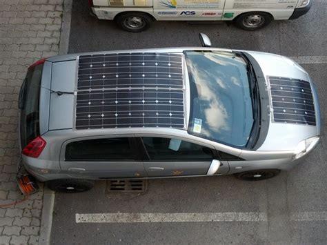 hysolarkit transformez votre voiture en hybride