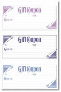 coupons templates free 11 free coupon templates word excel pdf formats