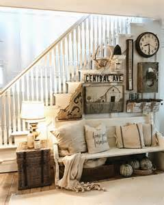Farm Decorations For Home 45 Comfy Farmhouse Living Room Designs To Digsdigs