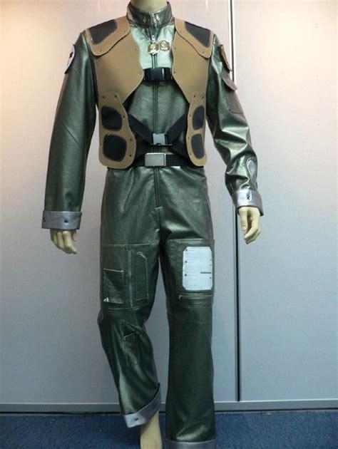 kay dee collection costumes battlestar galactica flight