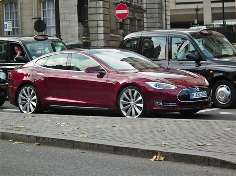 Tesla Cars South Africa Tesla Model S South Africa Amazing Tesla