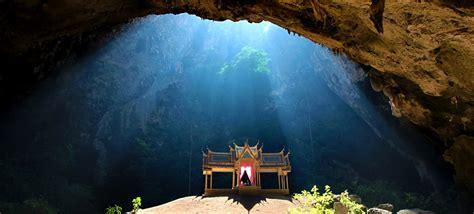 phraya nakhon cave thailand amazing places