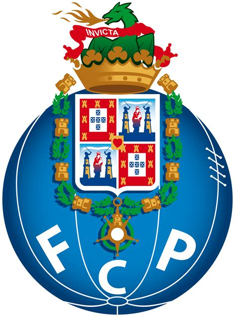 fcp porto fc porto logo escudo logodownload org de