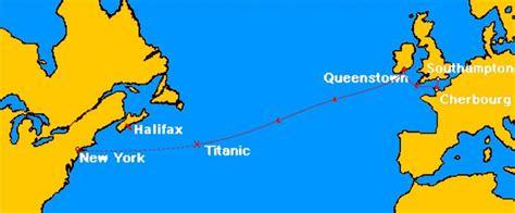 Tas Ransel Factor Series Route Brown titanic timeline