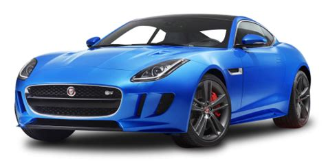 jaguar car png blue jaguar f type luxury sports car png image pngpix
