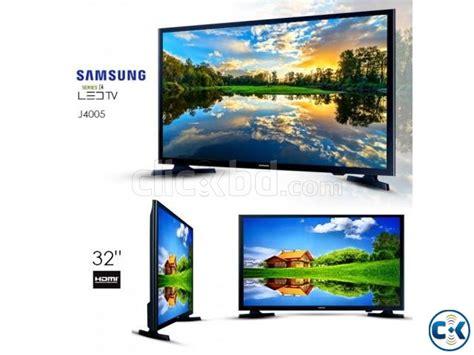 Led Samsung J4003 32 j4003 samsung hd led tv clickbd