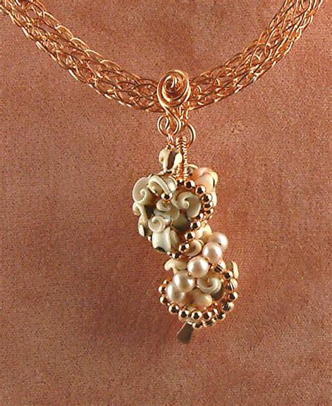 wire works jewelry wire work jewelry how to make jewelry now part 2
