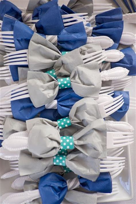 Bow Tie Baby Shower Ideas by 25 Best Ideas About Bow Tie Napkins On Bow
