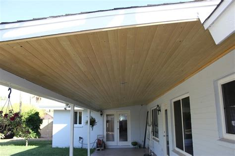 tongue and groove patio ceiling tongue and groove patio ceiling outside living