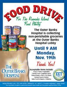 obh food drive 2012