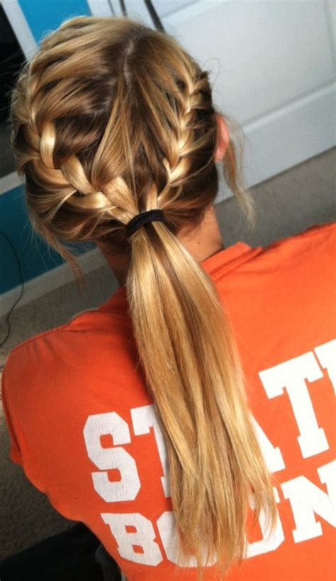 hairstyles for school games 28 pretty and cute hairstyles for school girls pretty
