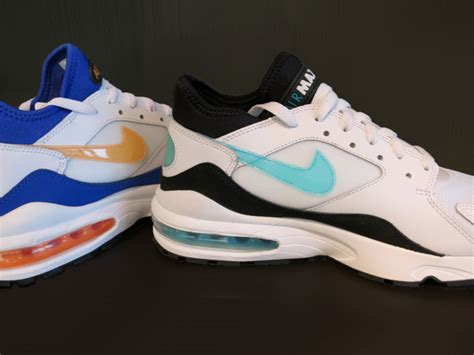 Air Max 4 get your money right nike air max 93 og back for 2014