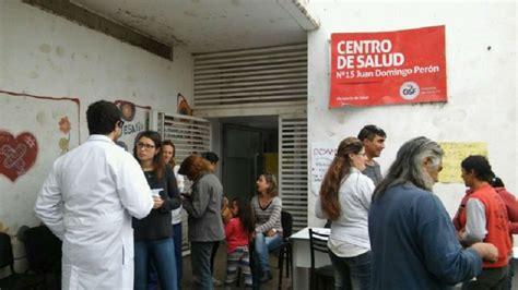 centro de imagenes medicas tucuman 1840 rosario m 233 dicos de centros de salud de paro por salario y derechos