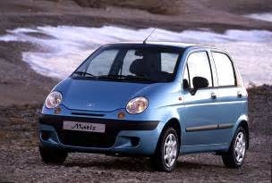 Daewoo Vehicles Daewoo Matiz History Photos On Better Parts Ltd