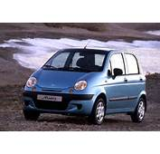 Other Cars Daewoo Nexia Nubira Rezzo Tacuma