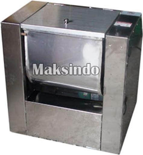 Alat Mixer Tepung jual mesin dough mixer pengaduk tepung roti kue di