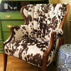 Buy Armchair Design Ideas 1000 Ideas About Cowhide Fabric On Fabric Chairs Cow Hide And Cowhide Ottoman