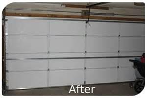 Insulated Garage Door Panels How To Insulate An Attic Apps Directories